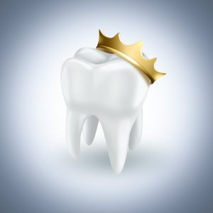 The ultimate royal honor is the crowning ceremony. It symbolizes the importance of any monarch, and when you think of your teeth, you should use the same rationale. Your ivories are precious, each one holding equal significance. Thus, when the crown of one of them is damaged, it requires immediate attention. That's why your dentist in Worthington is weighing in – to explain how to restore your broken or missing crown. <!—more--> What is a Dental Crown? The dental crown is the part of the tooth that you can see, from the gumline up. When yours is broken, decayed, weak, worn or missing, your dentist will fit you with a replacement crown. It can be made from either gold, metal or ceramic/porcelain. The crown restores the tooth by creating a reinforced surface that can withstand the normal wear and tear of the everyday use of your teeth. How Does the Process Work? First, your dentist will address any issue that involves the health of the tooth, whether that's a simple filling or root canal. He'll also reshape your ivory and then place a temporary crown on top. How are Crowns Made? The process for creating your new dental crowns in Worthington starts with your dentist taking bite impressions and X-rays to get a complete image of your mouth and teeth. This information then serves as a blueprint that's sent to a trusted lab to create your permanent crown. Once your new fixture is ready, you'll return to have it placed, and you'll leave your dentist's office fully restored. I Want My Crown to Last! Once you go through the crown procedure, you want to know that it'll last. The good news is that, if properly care for, it can last for many years. Here are some of the steps you can take to ensure its longevity: •	Practice excellent oral hygiene, which includes brushing and flossing your teeth at least twice a day. •	You should also be diligent about visiting your dentist at least every six months. While there, your local professional will be able to examine your crown to make sure that everything is okay. •	You should also avoid teeth grinding (bruxism). This can cause the material in the crown to wear down rapidly and compromise the whole structure. If you suffer from this problem, you should immediately reach out to your dentist for help. License to Live a Normal Life After your crown is restored, leaving you feeling like royalty, you are then licensed to enjoy life once again. This is because you'll have the peace-of-mind of knowing that you have a sturdy, long-lasting fixture in place. To learn more about the process or to schedule an appointment, reach out to your dentist today. About the Author Dr. Randall Nameth has been providing the Worthington community with expert care for over 30 years. A graduate of The Ohio State University, where he earned his DDS degree, Dr. Nameth continues to pursue more knowledge by taking continuing education credits annually. He can be reached for more information about how he can help you experience dental royalty through his website.